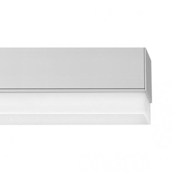 RIBAG METRON LED ceiling light / wall light with dot matrix
