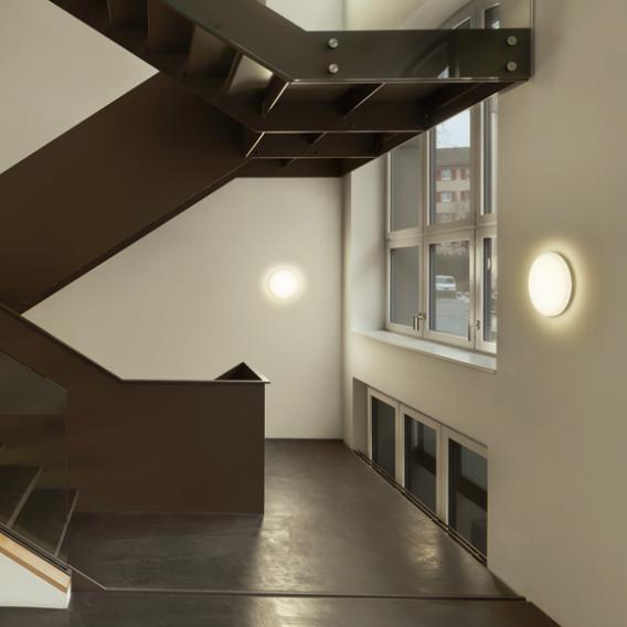 RIBAG PUNTO LED ceiling light