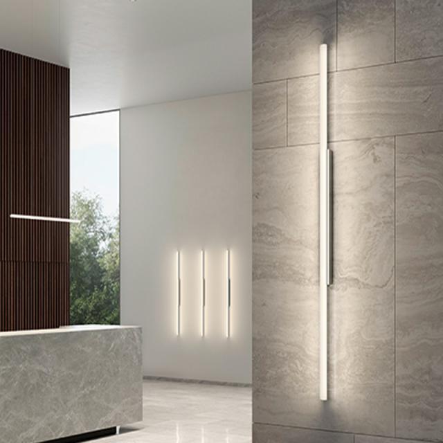 RIBAG AROA LED ceiling light / wall light