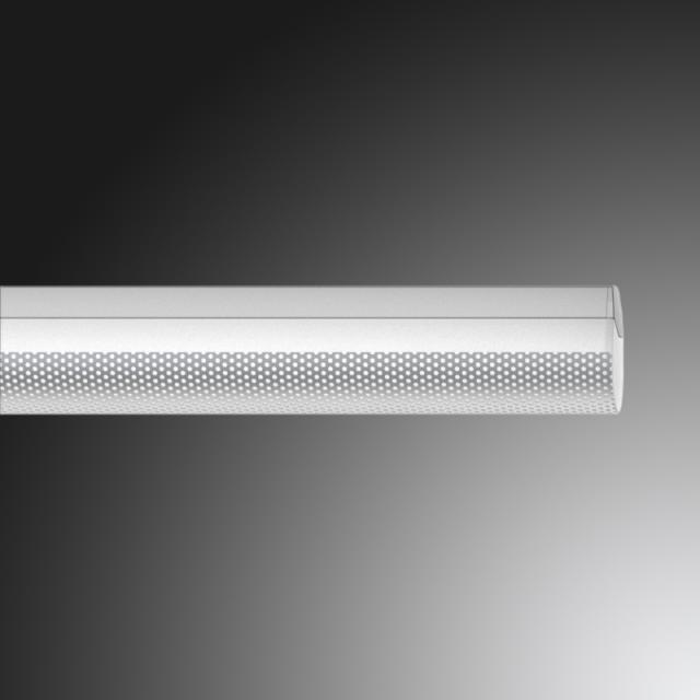 RIBAG AROA perforated plate diffuser
