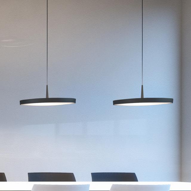 RIBAG ARVA LED pendant light