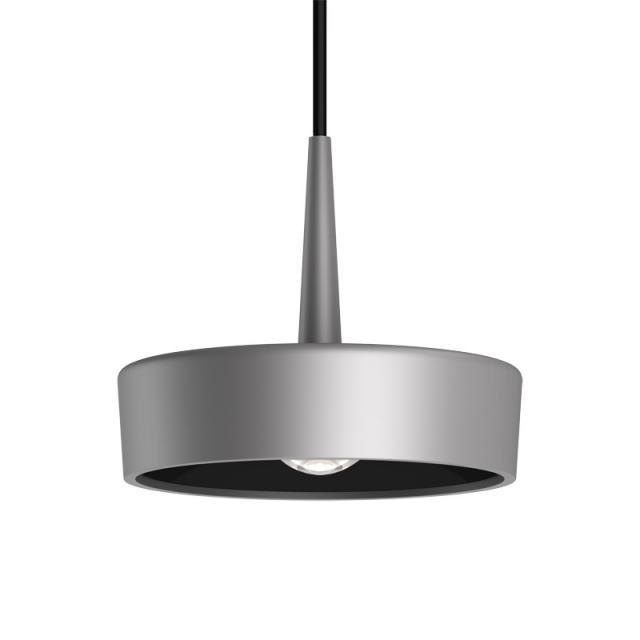 RIBAG KIVO AC LED pendant light with lens 1 head