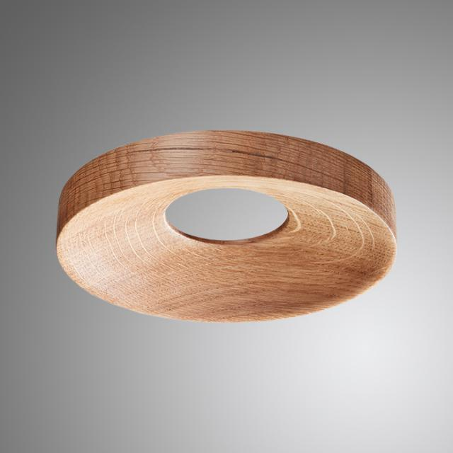 RIBAG KIVO Draft & Craft interchangeable cover for LED pendant light with lens