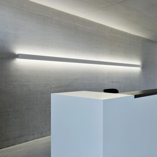 RIBAG METRON cover 80 LED wall light