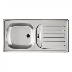 Rieber E 86 Plus kitchen sink
