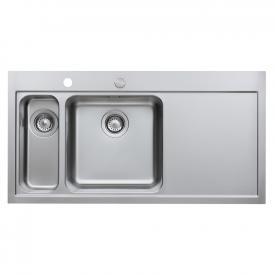 Rieber Linea 150 kitchen sink