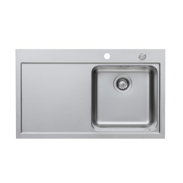 Rieber Linea 100 kitchen sink