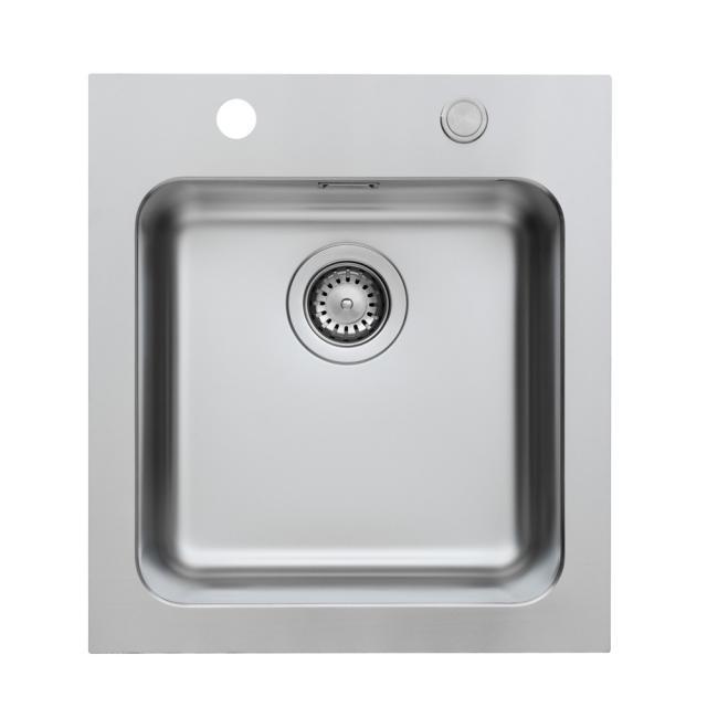 Rieber Linea light kitchen sink