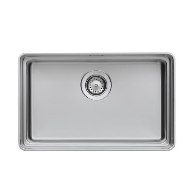Rieber waterstation cubic Basic A kitchen sink