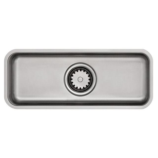 Rieber waterstation cubic Basic B kitchen sink