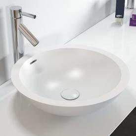 Riho Avella round washbasin