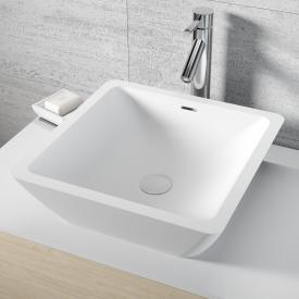 Riho Avella square countertop washbasin