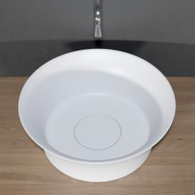 Riho Barca round countertop washbasin