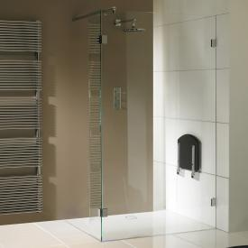 Riho Basel rectangular shower tray ultra flat