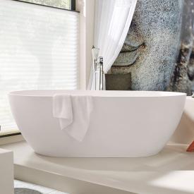 Riho Bilbao freestanding oval bath