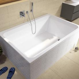 Riho Castello rectangular bath