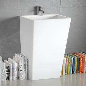 Riho Dijon floorstanding washbasin with tap hole