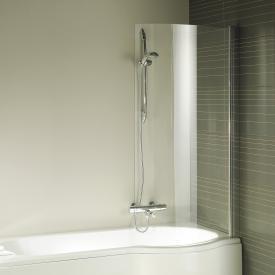 Riho Dorado movable bath screen