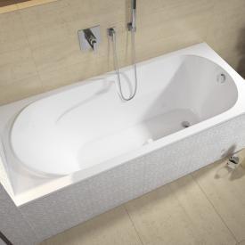 Riho Future rectangular bath