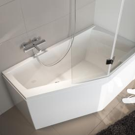 Riho Geta compact bath without filling function