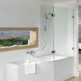 Riho Geta Scandic bath screen