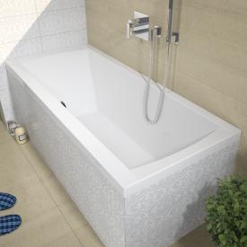 Riho Jersey rectangular bath