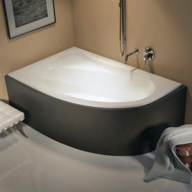 Riho Lyra corner bath, built-in version