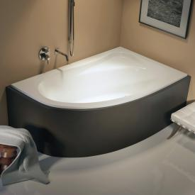 Riho Lyra corner bath, left version