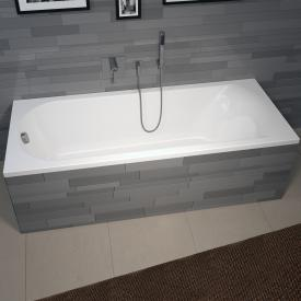 Riho Miami rectangular bath without Whirl system