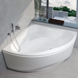 Riho Neo corner bath, built-in version