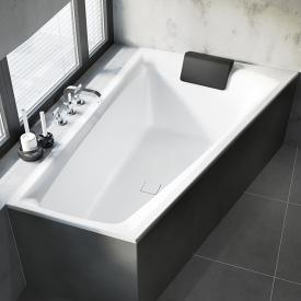 Riho Still Smart compact bath without filling function