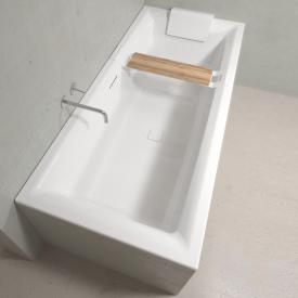 Riho Still Square rectangular bath without filling function