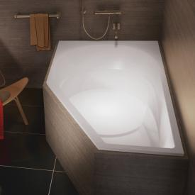Riho Yukon compact bath, right version without Whirl system