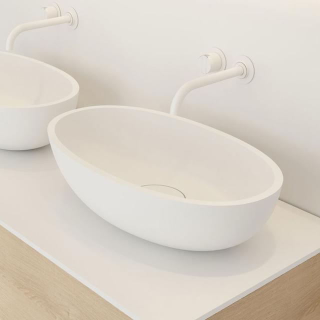 Riho Escala countertop washbasin