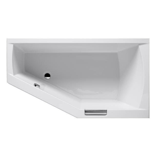 Riho Geta compact bath, built-in