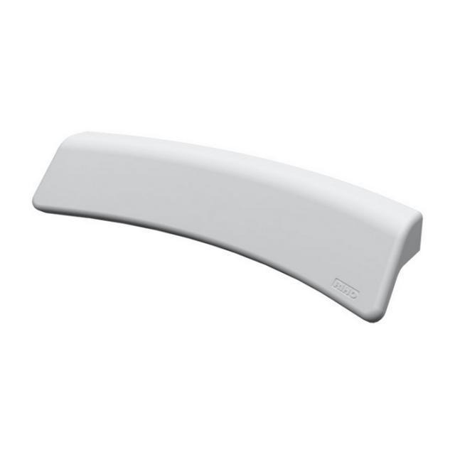 Riho Inspire/Desire headrest white