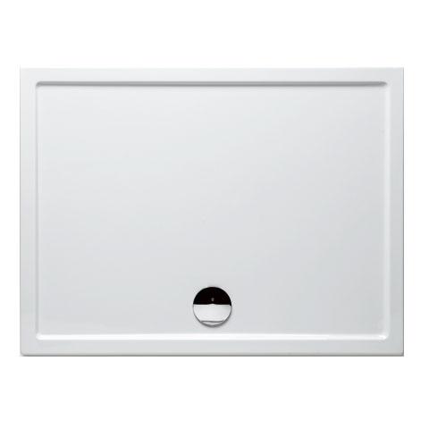 Riho Zürich rectangular shower tray
