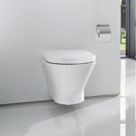 Roca Nexo wall-mounted washdown toilet