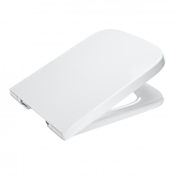 Roca Dama toilet seat, with soft-close