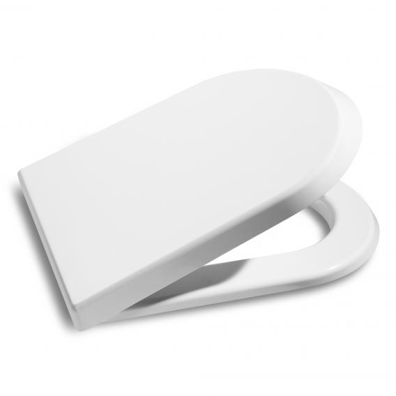 Roca Nexo toilet seat with soft-closing mechanism