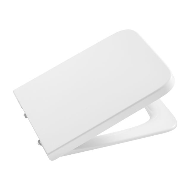 Roca Inspira toilet seat square, removable with SoftClose