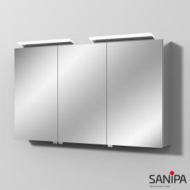 Sanipa Reflection mirror cabinet with LED lighting