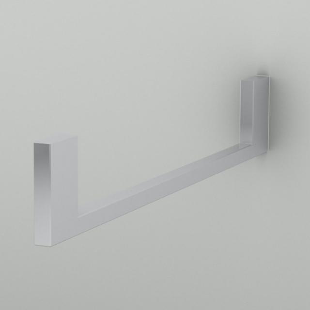 Sanipa Universal countertop brackets, 1 part fixed under console