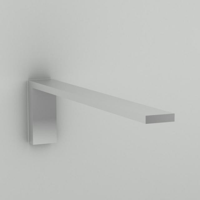 Sanipa Universal towel bar, 1 piece, fixed