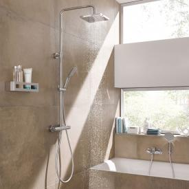 sam flow comfort shower system