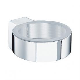 sam way glass/soap holder