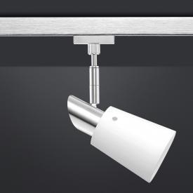 Fischer & Honsel 54171 spotlight with lens for HV-Track systems