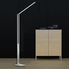Fischer & Honsel Lille LED floor lamp with CCT and dimmer