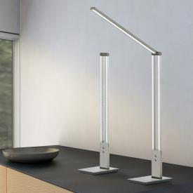 Fischer & Honsel Lille LED table lamp with CCT and dimmer