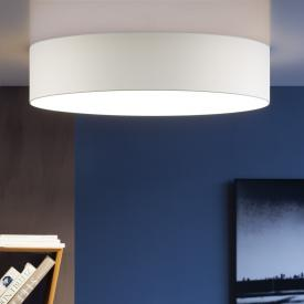 Fischer & Honsel Loft 2 RGBW LED ceiling light with CCT and dimmer